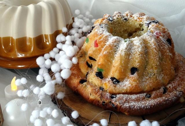 Kouglof - Il était une fois My Cakes